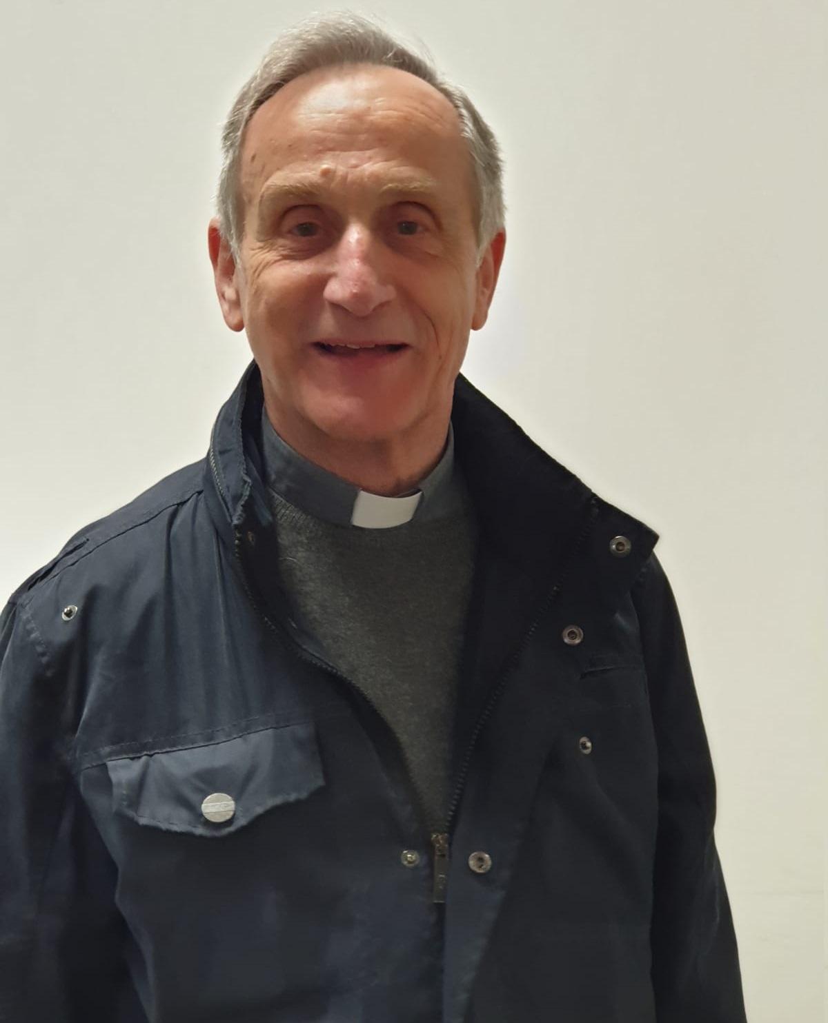 Don Piergiorgio Fumagalli